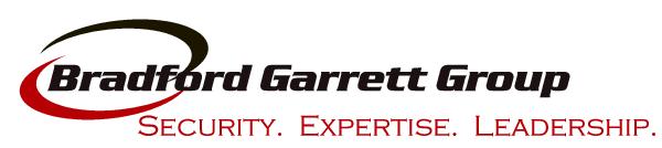 Bradford Garrett Group